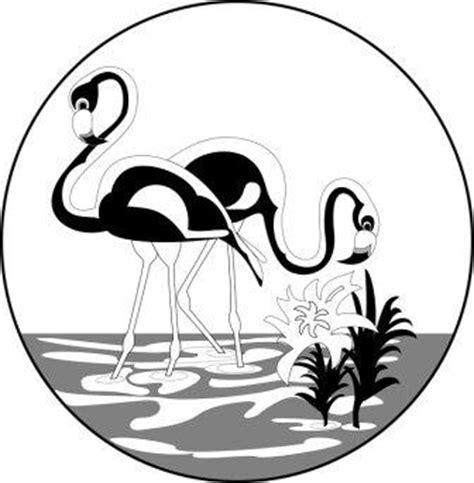 Dibujos de flamencos » FLAMENCOPEDIA