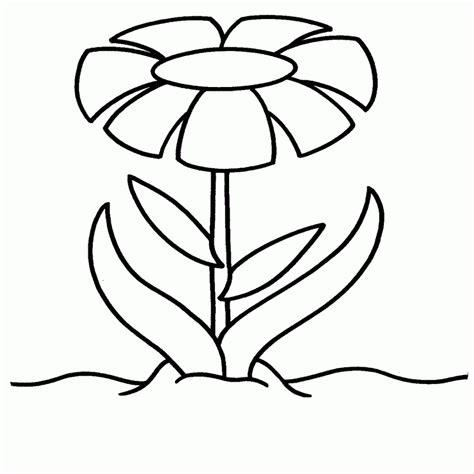 Dibujos De Flores Grandes Para Pintar Dibujos Para ...