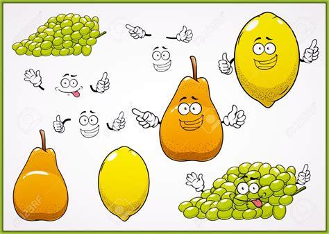 dibujos de frutas de color amarillo Archivos | Imagenes de ...