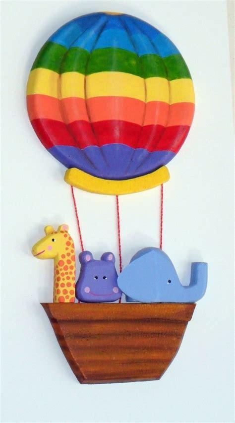 dibujos de globos aerostaticos infantiles   Buscar con ...