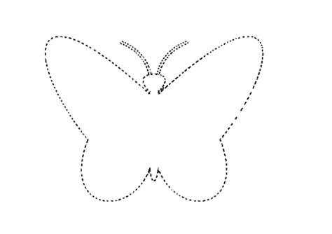 Dibujos De Mariposas. Stunning Ms Mariposas. Prefix ...