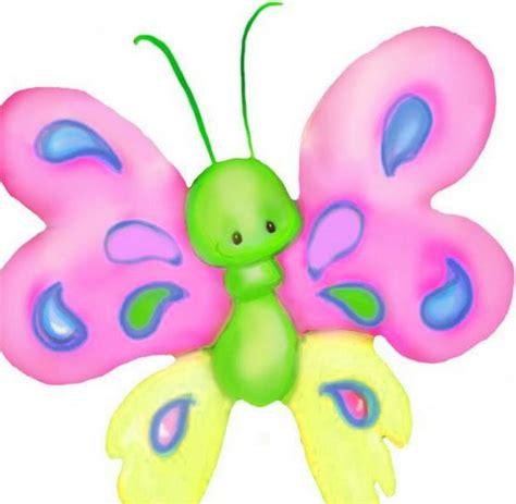 Dibujos De Mariposas Y Libelulas | Imagenes De Mariposas