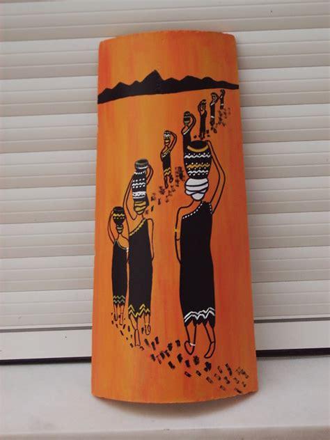 Dibujos de mujeres africanas para imprimir   Imagui
