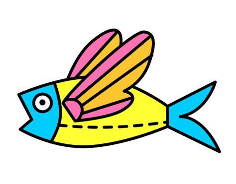 Dibujos de Peces para Colorear - Dibujos.net