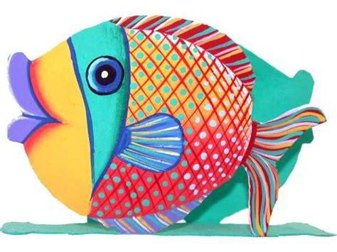 dibujos de peces para imprimir , dibujos realistas de ...