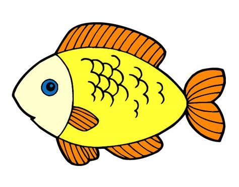 Dibujos de pescados | Dibujos