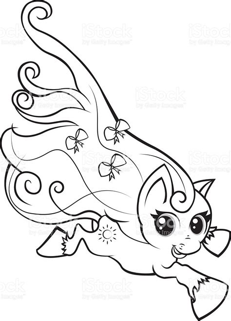 Dibujos De Unicornios Para Colorear. Dibujos De Unicornios ...