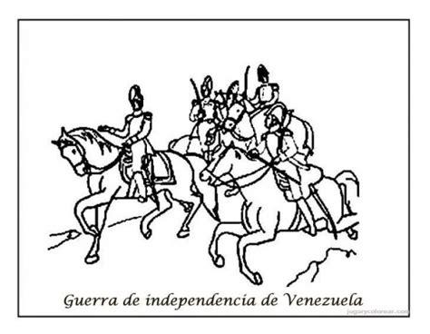 Dibujos del Día de la Independencia de Venezuela para ...