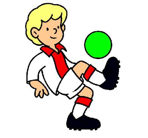 Dibujos futbol sala   Imagui