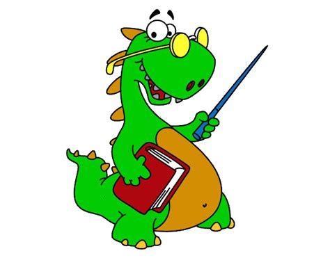 Dibujos infantiles de dinosaurios a color   Imagui