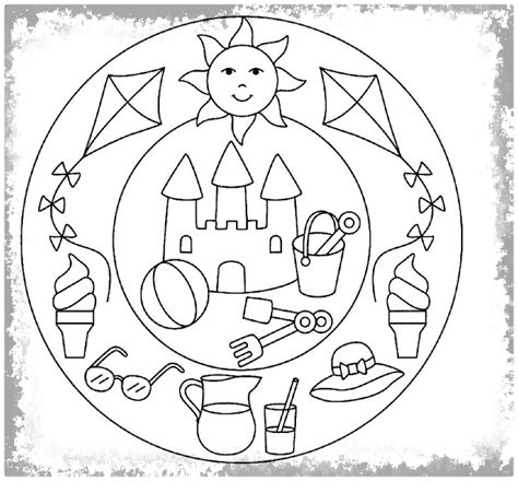 Dibujos Infantiles Para Colorear E Imprimir. Top Dibujos ...