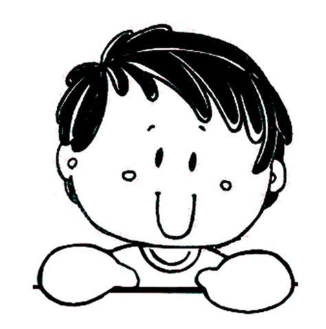 Dibujos infantiles para colorear, pintar e imprimir