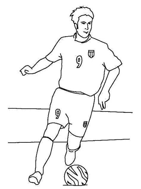 Imagenes Para Dibujar De Futbol Cantineoqueteveo