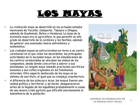 Dibujos Mayas y Aztecas images