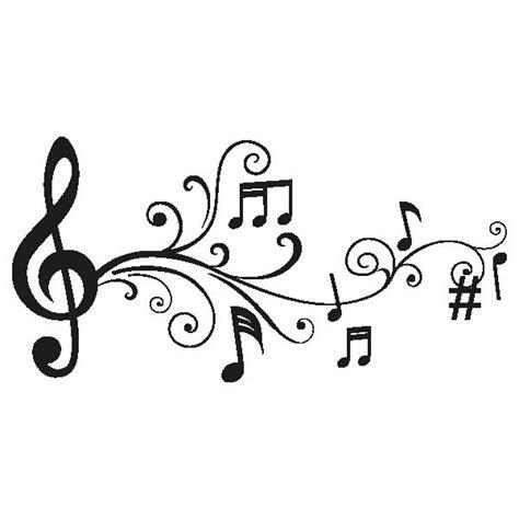 dibujos notas musicales   Buscar con Google | Aplicaciones ...