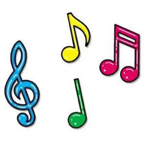Dibujos notas musicales para imprimir | Imagenes y dibujos ...