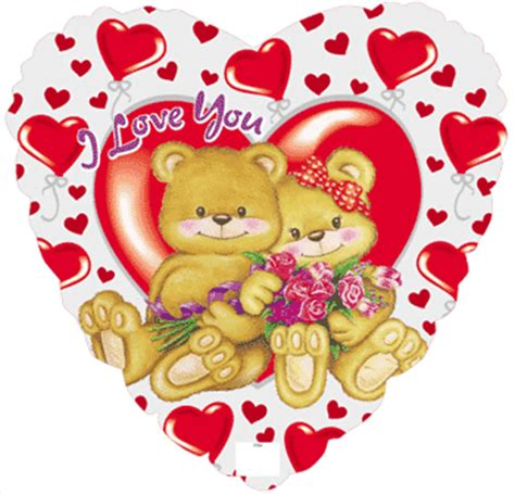 Dibujos Ositos de Amor Bonitos para Regalar | Dibujos de ...