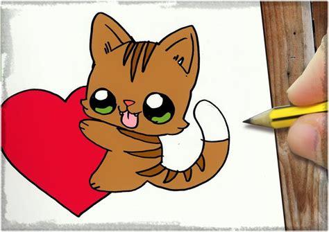 Dibujos Para Colorear De Gatitos Bonitos ~ Ideas Creativas ...