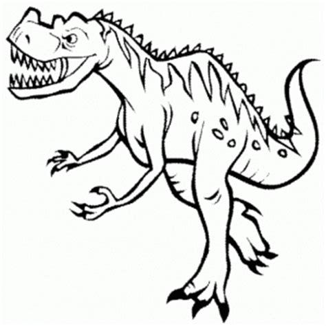 Dibujos para Colorear Dinosaurios para Imprimir para ...