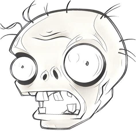 Dibujos Para Colorear E Imprimir De Zombies ~ Ideas ...