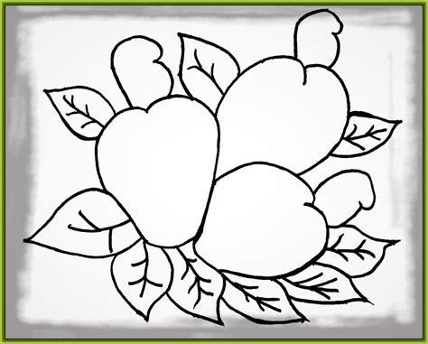 Dibujos Para Colorear E Imprimir Frutas Verduras ~ Ideas ...