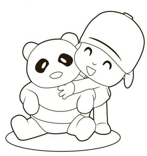 dibujos para colorear e imprimir gratis de animales ...