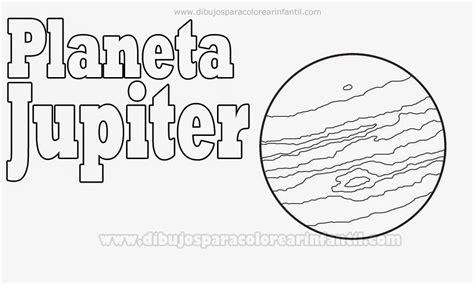 Dibujos para Colorear Infantil: Planetas para colorear ...