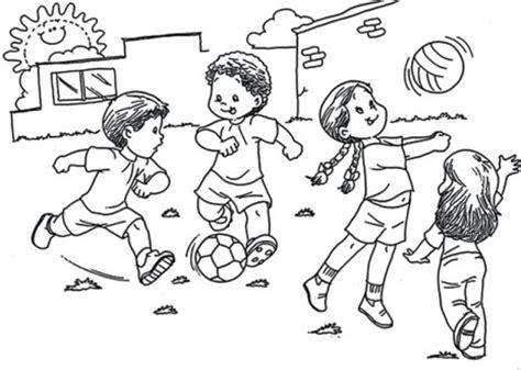 dibujos para colorear juegos infantiles Archivos | Dibujos ...