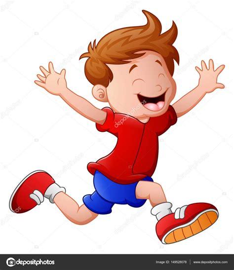 Dibujos Para Colorear Niños Corriendo ~ Ideas Creativas ...