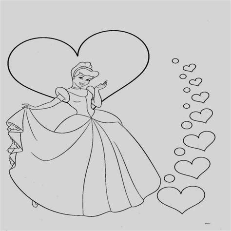Dibujos Para Colorear Princesas Cenicienta Sin De Princesa ...