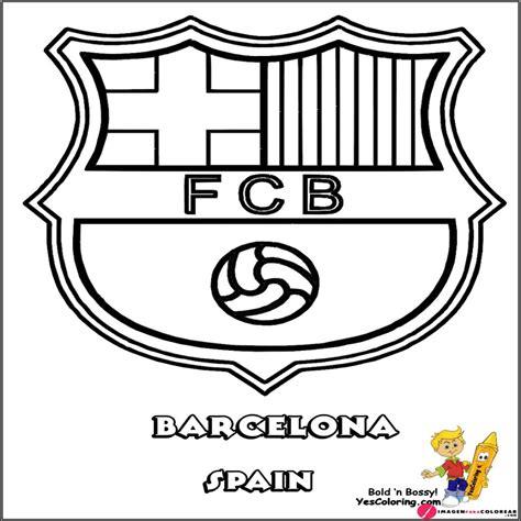 Dibujos Para Colorear Real Madrid