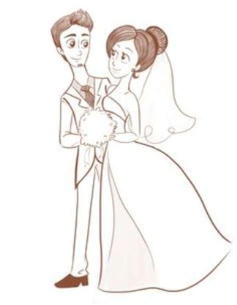 Dibujos para invitaciones de boda   Dibujos para.com
