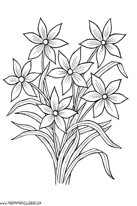 dibujos-para-pintar-de-flores-068