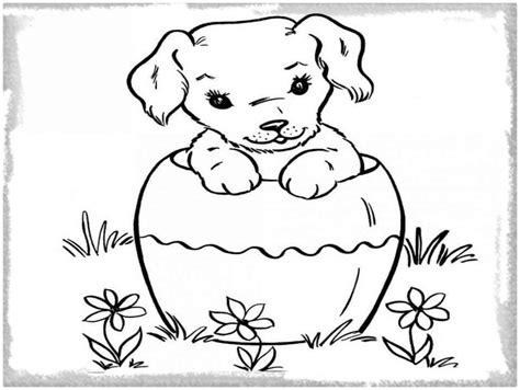 dibujos para pintar e imprimir gratis de perros Archivos ...