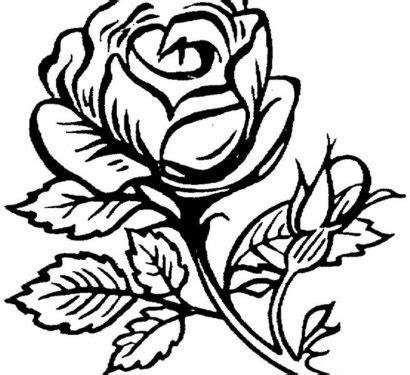 Dibujos para pintar flores | Geranios | Dibujos para ...