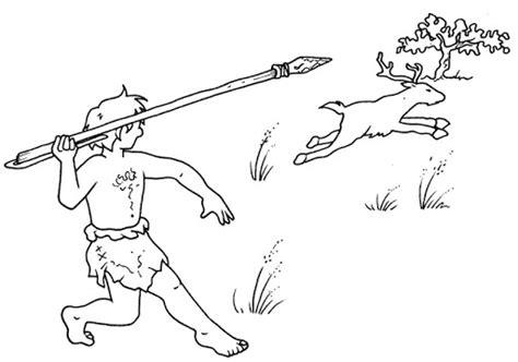 Dibujos prehistoria colorear - Imagui
