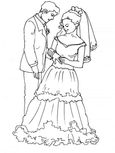 Dibujos Recien Casados | Imágenes Gif Animadas