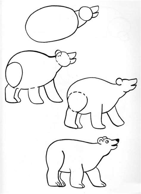 Dibujos Sencillos para Aprender a Dibujar niños Rapido