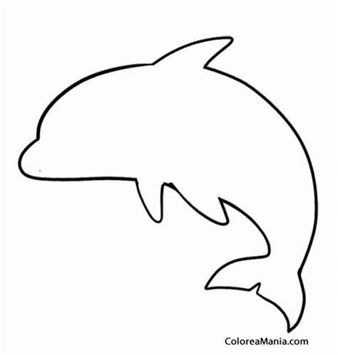 dibujos siluetas de animales   para imprimir, pintar y ...