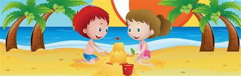 DIBUJOS SOBRE EL VERANO ® Imágenes del verano para colorear