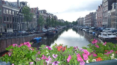 Dicas Amsterdam Holanda   YouTube