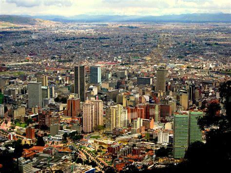Dicas de viagem - Cidade Bogotá, Cundinamarca, Colômbia ...