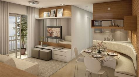Dicas para decorar apartamentos pequenos - Blog - Presente ...