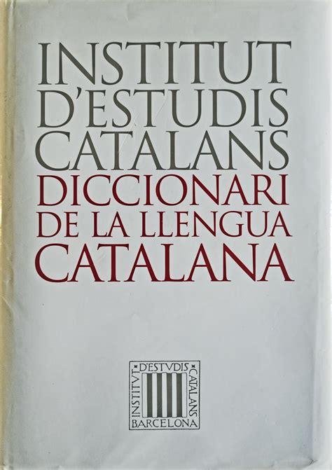 Diccionari de la llengua catalana de l IEC   Wikiwand
