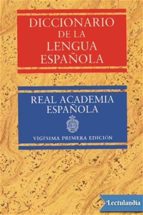 Diccionario de la Lengua Española - Color - Real Academia ...