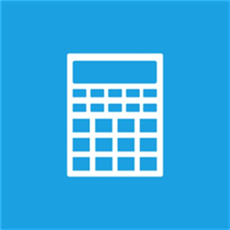 Diccionario de la RAE y Scientific Calculator para Windows ...