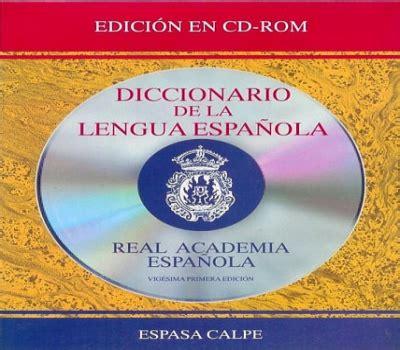 Diccionario Espasa de la lengua española Ver. Digital ...