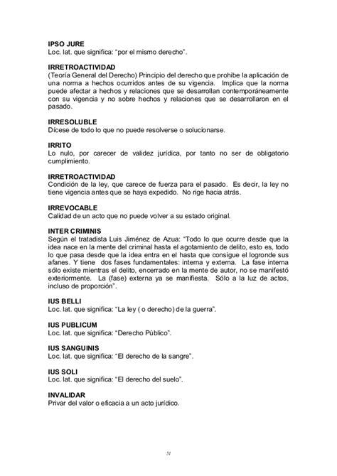 Diccionario juridico basico