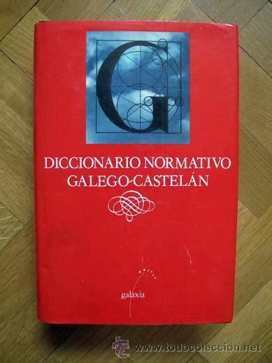 diccionario normativo galego-castelán - Comprar ...