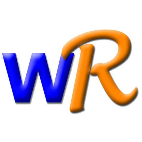 Diccionario WordReference.com en el App Store